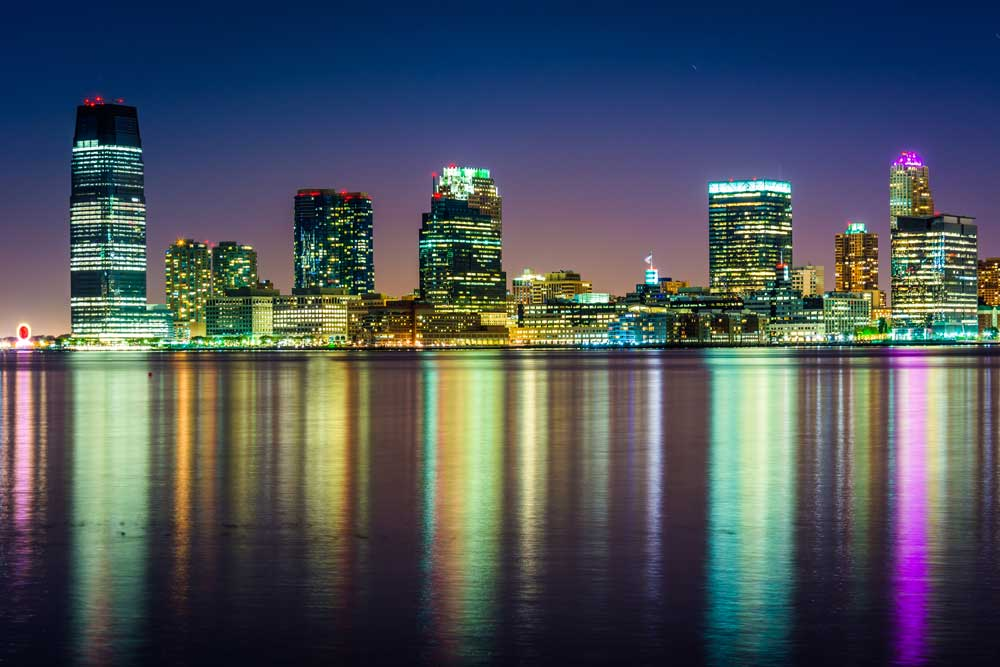 New Jersey's Cannabis Industry Is Growing - Michael King
