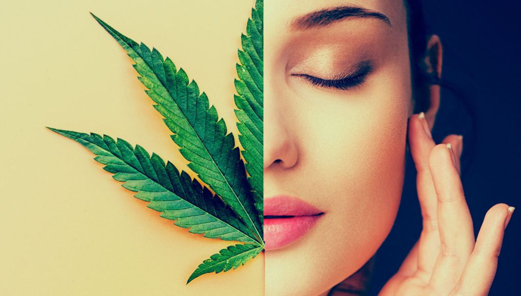 Cannabinoids: Dermatological Skin Care and Anti-aging - Michael King