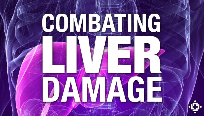 Cannabidiol May Prevent Alcohol-Induced Liver Damage - Michael King