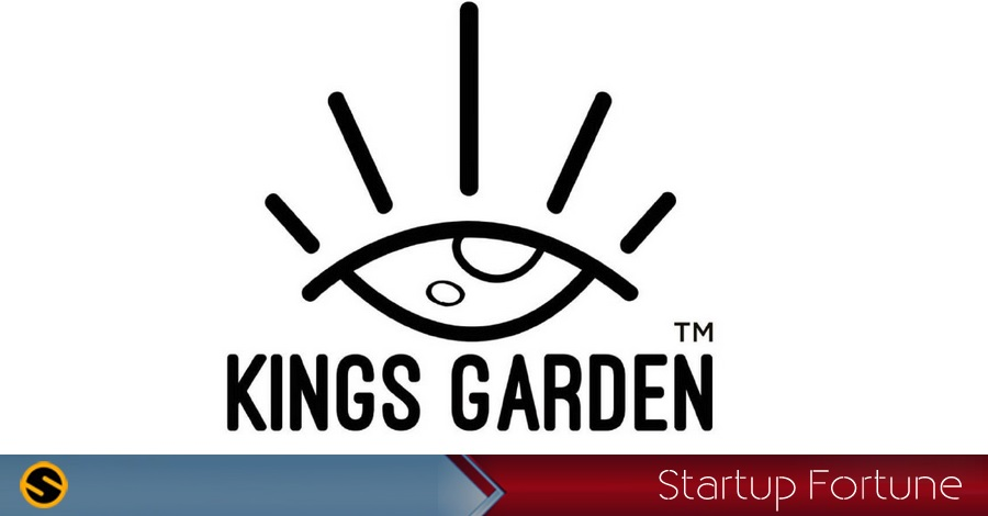 Kings-Garden-California - Michael King